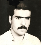شهید احمد قربعلی _1