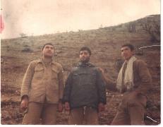 شهید ماشاءالله حاجی کمالی -1