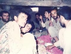 شهید سید حسین تقوی (ف.سیدجواد)_36