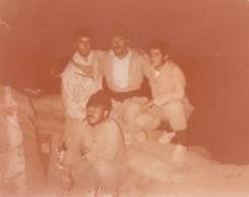 شهید سید حسین تقوی (ف.سید جواد)_12