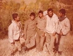 شهید سید حسین تقوی (ف.سید جواد)_20