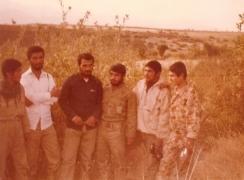 شهید سید حسین تقوی (ف.سید جواد)_26