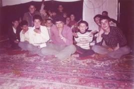 شهید سید حسن شاهچراغی(ف.سید علی)_13
