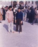 شهید سید حسن شاهچراغی(ف. سید علی)_2