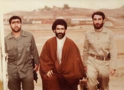 شهید سید ابوالقاسم موسوی دامغانی [انقلابی و پر تلاش]