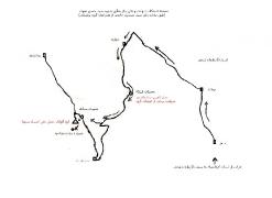 مکان عروج شهید سید حسن تقوی