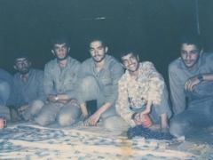 شهید محمد حسن واحدی- 4