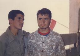 شهید محمد حسن واحدی- 7