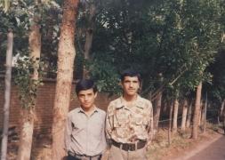 شهید محمد حسن واحدی- 9