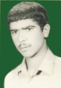 شهید سید حسن شاهچراغی(ف. سید علی)_1