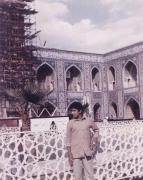 شهید سید حسن شاهچراغی(ف. سید علی)_3