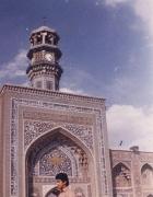 شهید سید حسن شاهچراغی(ف. سید علی)_4