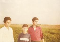 شهید سید حسن شاهچراغی(ف. سید علی)_8